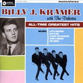 The Very Best of Billy J. Kramer with The Dakotas