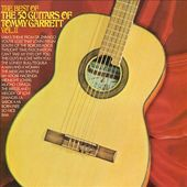 The Best of the 50 Guitars of Tommy Garrett,