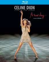 Celine Dion - Live in Las Vegas: A New Day...