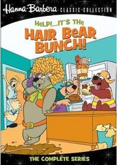 Help! It's the Hair Bear Bunch - Complete Series