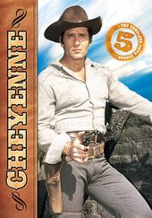Cheyenne - Complete 5th Season (4-Disc)