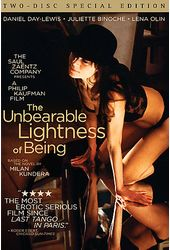 The Unbearable Lightness of Being (2-DVD Special