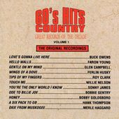 Great Records of the Decade: 60's Hits Country,