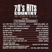 Great Records of the Decade: 70's Hits Country,