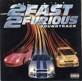 2 Fast 2 Furious (2-LPs)
