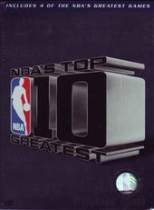 Basketball - NBA's Top 10 Greatest (5-DVD)