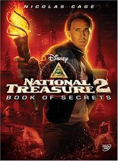 National Treasure 2 : Book of Secrets