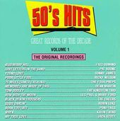 Great Records of the Decade: 50's Hits Pop,