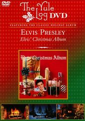 Elvis' Christmas Album - The Yule Log Album