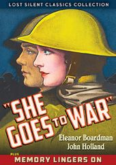 She Goes to War