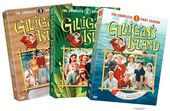 Gilligan's Island - Complete Seasons 1-3 (9-DVD)