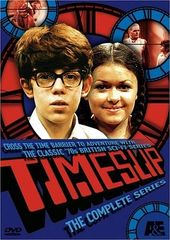Timeslip - Complete Series (4-DVD)