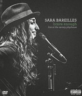 Sara Bareilles - Brave Enough: Live at the