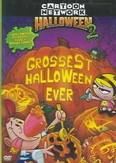 Grossest Halloween Ever
