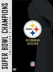 Football - NFL Super Bowl Collection: Pittsburgh
