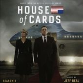 House of Cards - Season 3 (2-CD)
