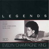 Legends (Import-3-CD)
