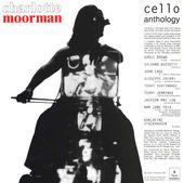 Cello Anthology (4-CD + Book)