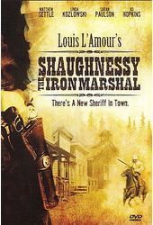 Shaughnessy: The Iron Marshall