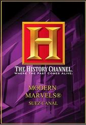 History Channel: Modern Marvels - Suez Canal