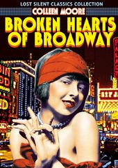"Broken Hearts of Broadway - 11"" x 17"" Poster"