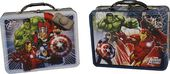 Marvel Comics - Avengers - Carry All Tin (Set of