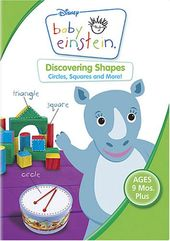 Baby Einstein: Discovering Shapes - Circles,