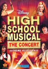 High School Musical: The Concert - Extreme Access