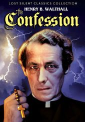 "The Confession - 11"" x 17"" Poster"