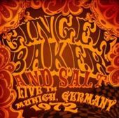 Live in Munich Germany 1972 (2-CD)