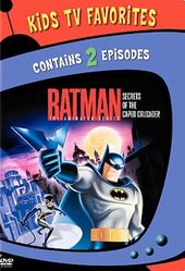 Batman: Animated Series - Secrets of the Caped