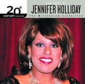 The Best of Jennifer Holliday - 20th Century