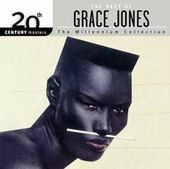 The Best of Grace Jones - 20th Century Masters /