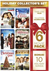 Holiday Collector's Set, Volume 3 (DVD + CD)