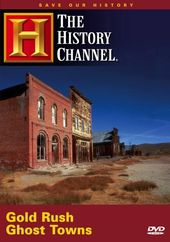 History Channel: Save Our History: Gold Rush