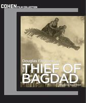 The Thief of Bagdad (Blu-ray)