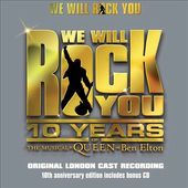 We Will Rock You - Original London Cast Recording