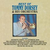 The Best of Tommy Dorsey & His Orchestra [Curb]