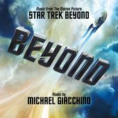 Star Trek Beyond (Original Motion Picture