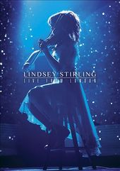 Lindsay Stirling - Live from London