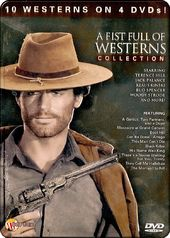 A Fist Full of Westerns Collection [Tin Case]