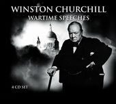 Wartime Speeches [Box Set]