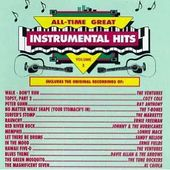 All-Time Great Instrumental Hits, Volume 2