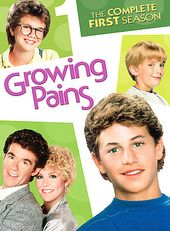 Growing Pains - Complete 1st Season (4-DVD)