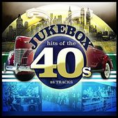 Jukebox Hits of the 40s (4-CD)