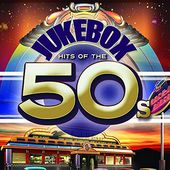 Jukebox Hits of the 50s (4-CD)