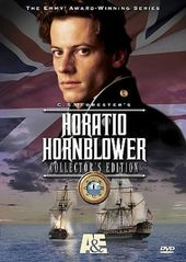 Horatio Hornblower Collector's Edition (8-DVD)
