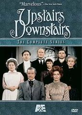 Upstairs Downstairs - Complete Series (24-DVD)