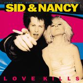 Sid & Nancy: Love Kills (Original Motion Picture