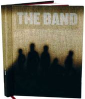 The Band: A Musical History (5-CD+DVD Box Set)
